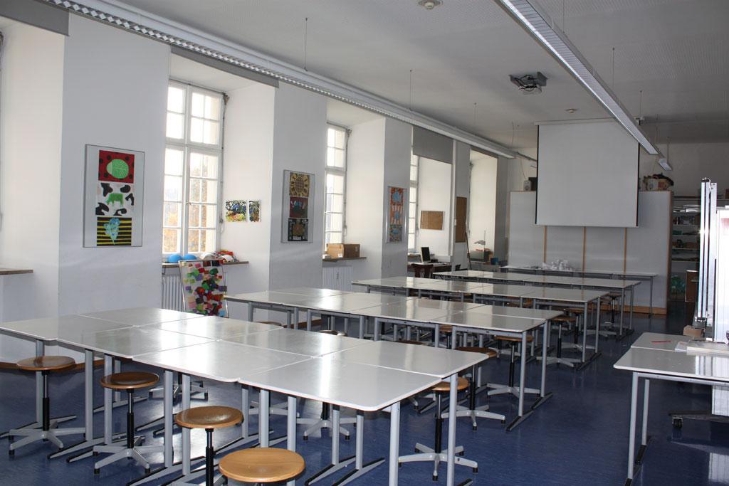 Atelierbereich 1
